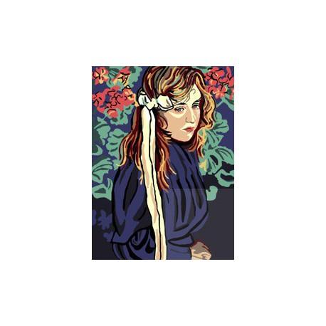 Portret Elizy - St. Wyspiański