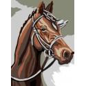 Koń gniady
