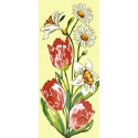 Tulipany i żonkile