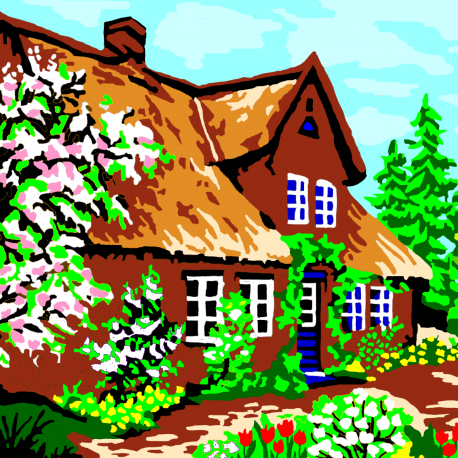 Wiosna - cztery pory roku