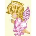 Aniołek różowy